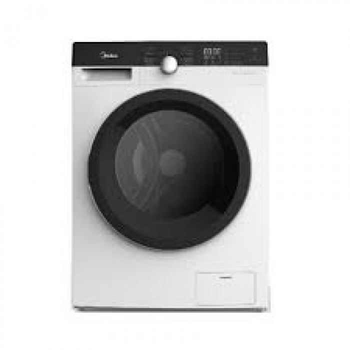 Midea 10kg Front Loading Washer Dryer -MFK100 | DU1501B