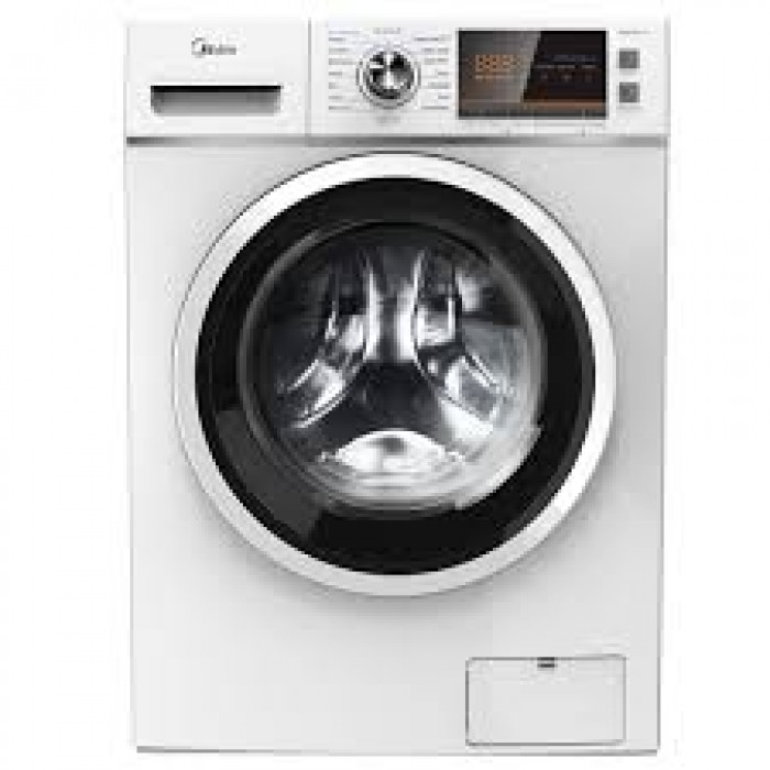 Midea 8kg Front Load Crown Series Wash and Dry Washing Machine MWM-MFC80 DS1401