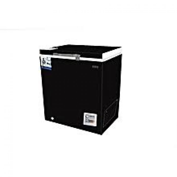 BRUHM 200L Chest Freezer Black MDL.BCF-SD200