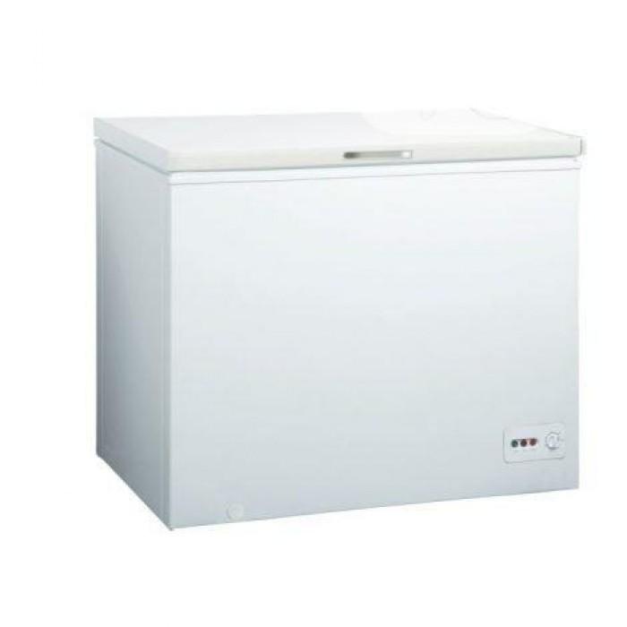 Midea 194L Chest Freezer R600A White Colour HS-252C