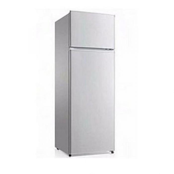 Midea 252L Refrigerator Inside Condenser R600a SS   HD-333F