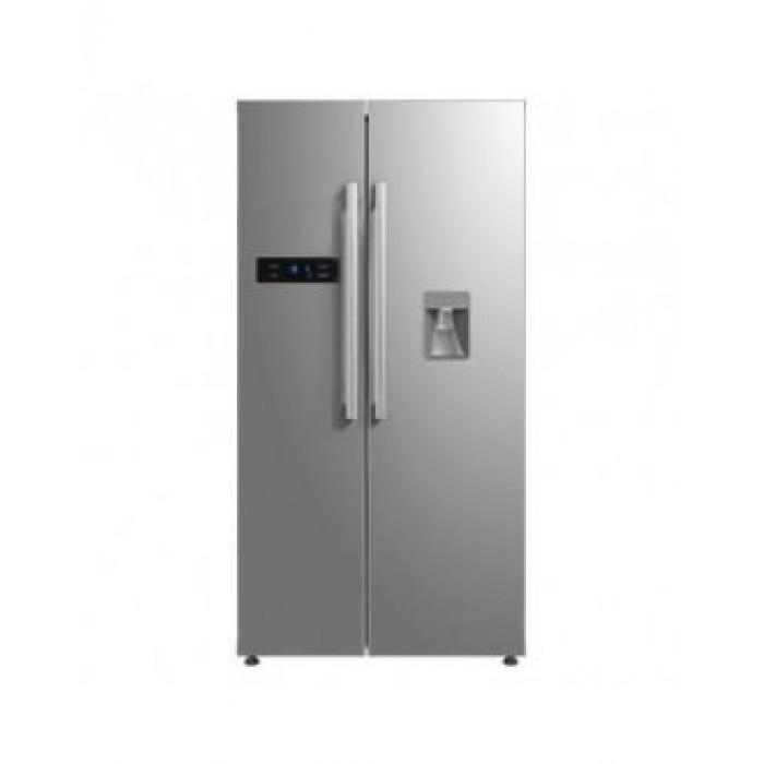 Midea 510L Refrigerator Without Steel Handle HC-689WEN1