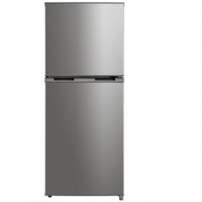 Midea 222L HD-294FWEN Frost Free Refrigerator Silver Colour
