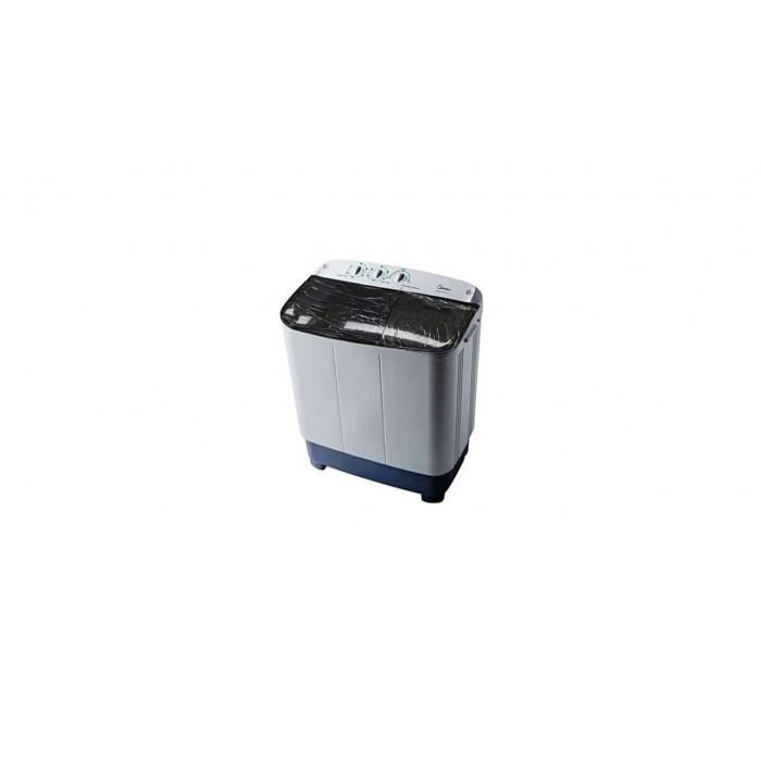 Midea 6kg Top Load Washing Machine MTA60-P1001S