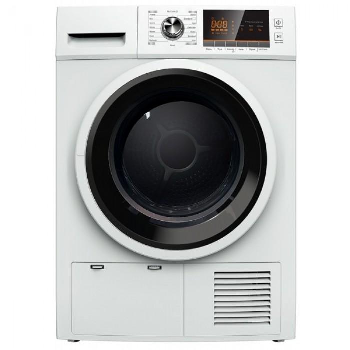 Midea 8kg EU(A2) DC80-CH/B0603E Heat Pump Dryer Hi-Tech