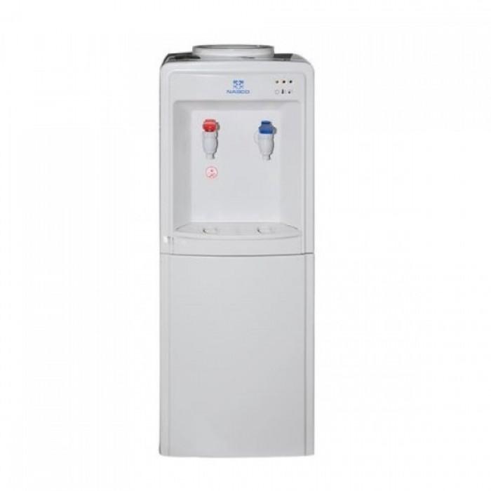 Midea 2 Tap Water Dispenser White Colour YL1235S-W