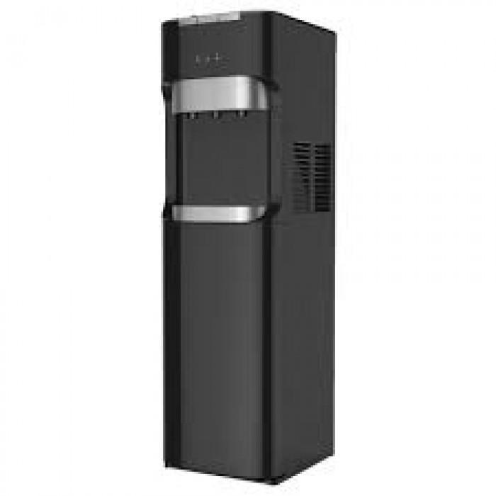 Midea YL1633S Bottom Loading Water Dispenser Black Colour