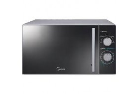 Midea 20L Microwave Oven MM820CJ9-PM Black Colour