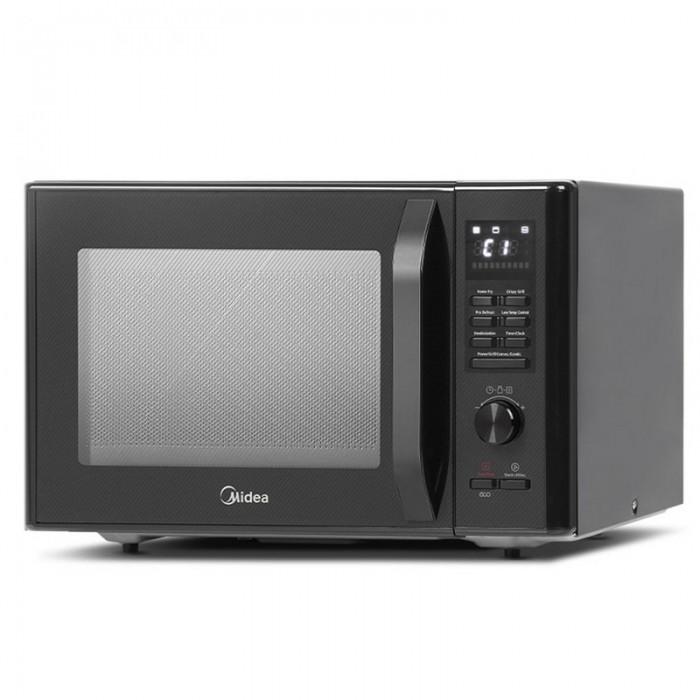 Midea 28L Microwave Oven Black Colour AC928A2CA-S