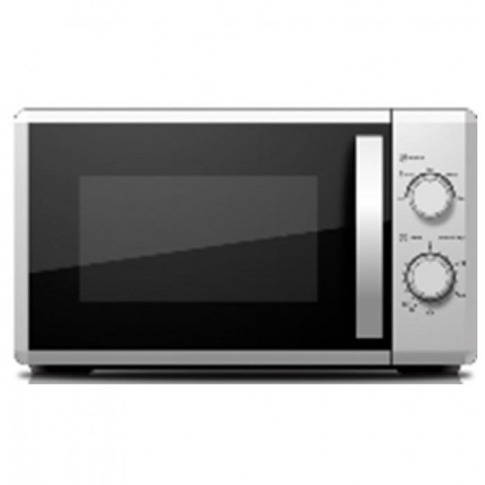 Midea 20L Microwave Oven MM720CA7-PM White