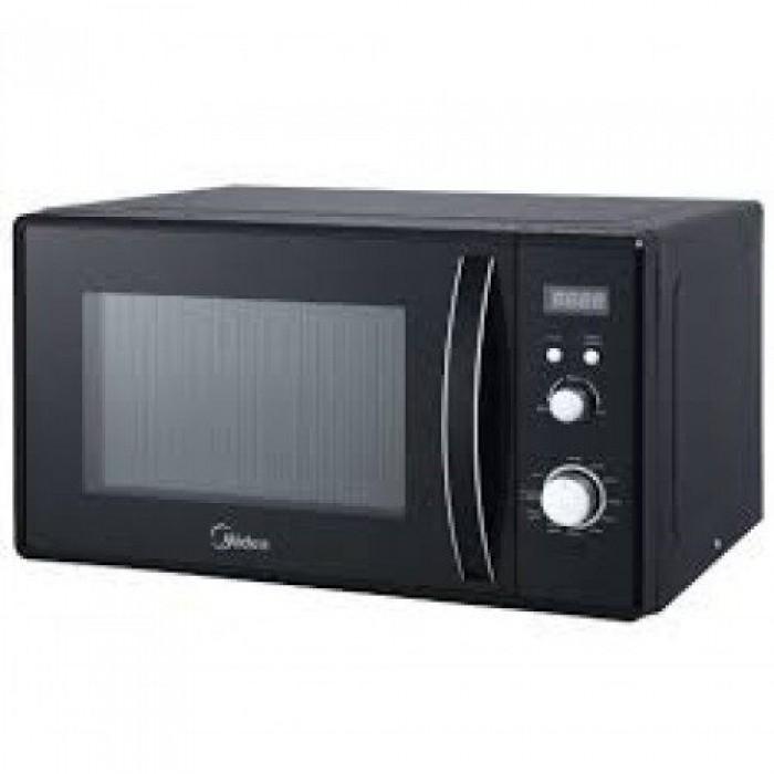 Midea 23L Microwave Oven Black AM823AM9