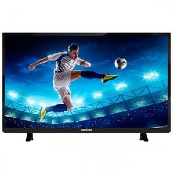 BRUHM 55-inch Smart LED Television BFP-55LESW AC100-240V 50HZ
