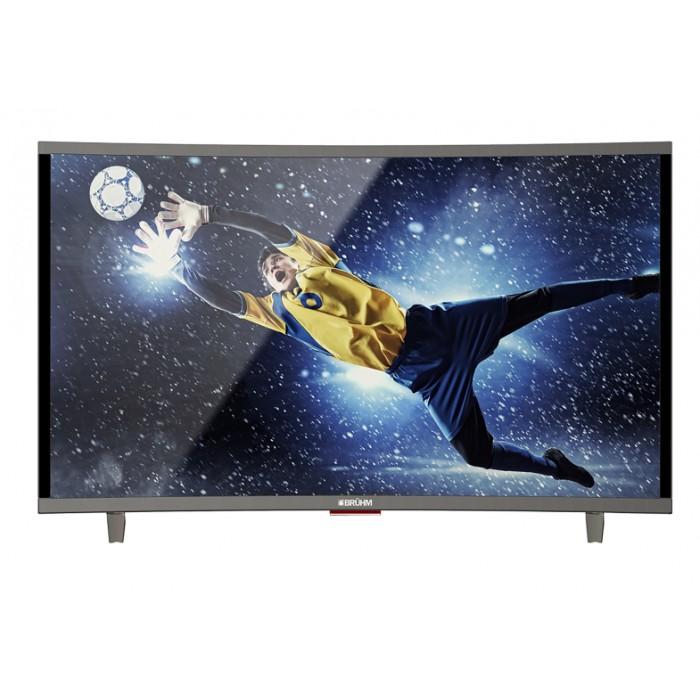 BRUHM 32 Inches LED Television BFP-32LEW AC100-240V 50HZ