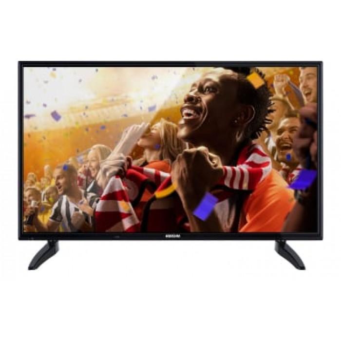 BRUHM 50-inch LED Television BTF-50UDASP AC100-240V 50HZ
