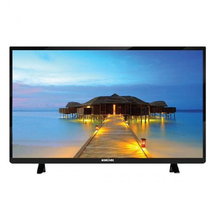 BRUHM 65-Inches LED Television BTF-65UHDBR 50HZ/60HZ