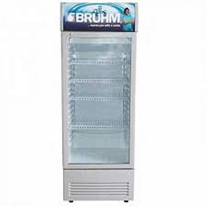 BRUHM 280L Beverage Cooler BFV-320SD