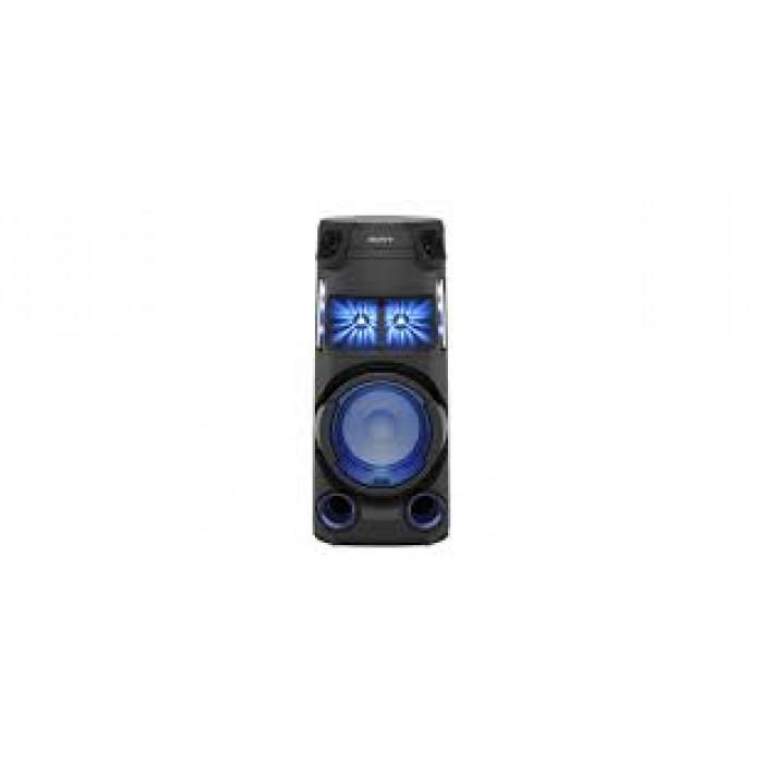 Sony V43 High Power Audio with BT & Karaoke