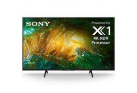 Sony 85 Inches 4K UHD LED Android Television KD-85X8000H AF1