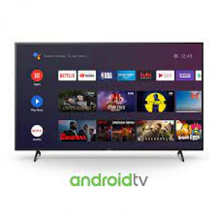 Sony 65 Inches 4K Android Television 65X8000H