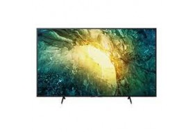 Sony 55 Inches Ultra HD 4K Television 55X7500H