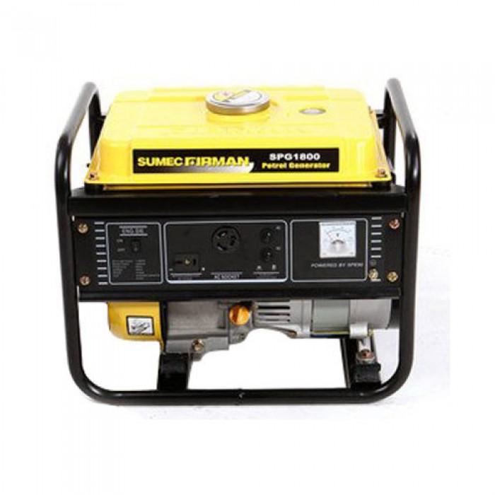 Sumec 1.1KVA Generator | SPG1800