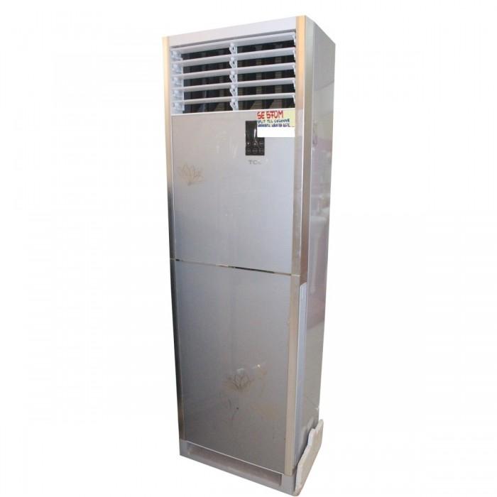 TCL 5HP Floor Standing Air Conditioner 48CF/C