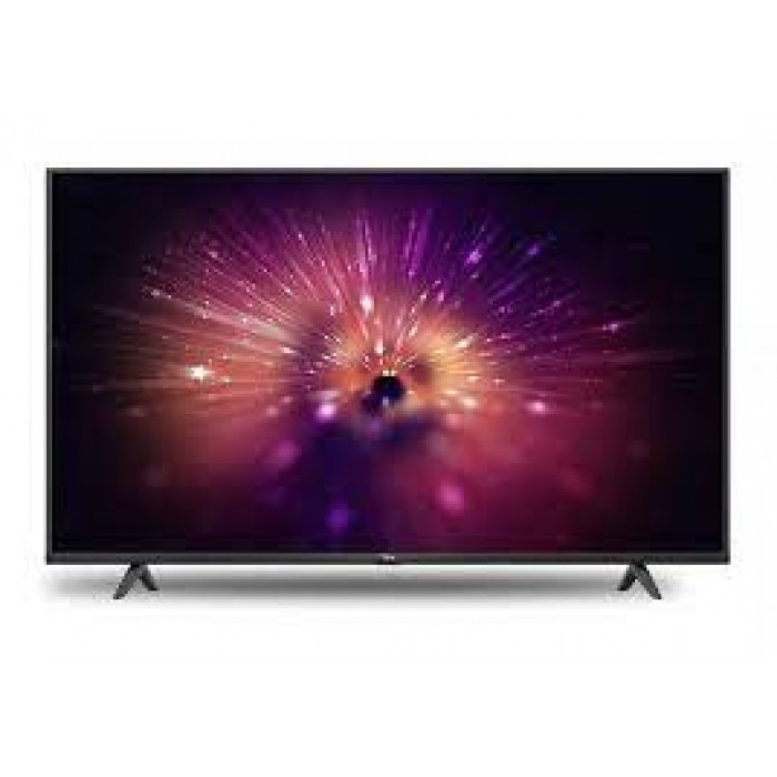 TCL 50 Inches 4K UHD Slim, Android Television (50P615)