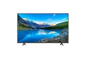 TCL 43 Inches 4K UHD Slim, Android Television (43P615)