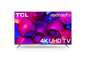 TCL 65 Inches Android 4K Smart Television (65P715)