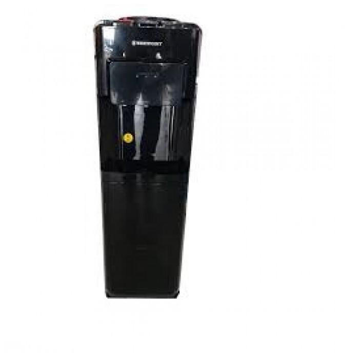 Westpoint Water Dispenser / Fridge With Black Finishing | WFQN-30917.D3PB