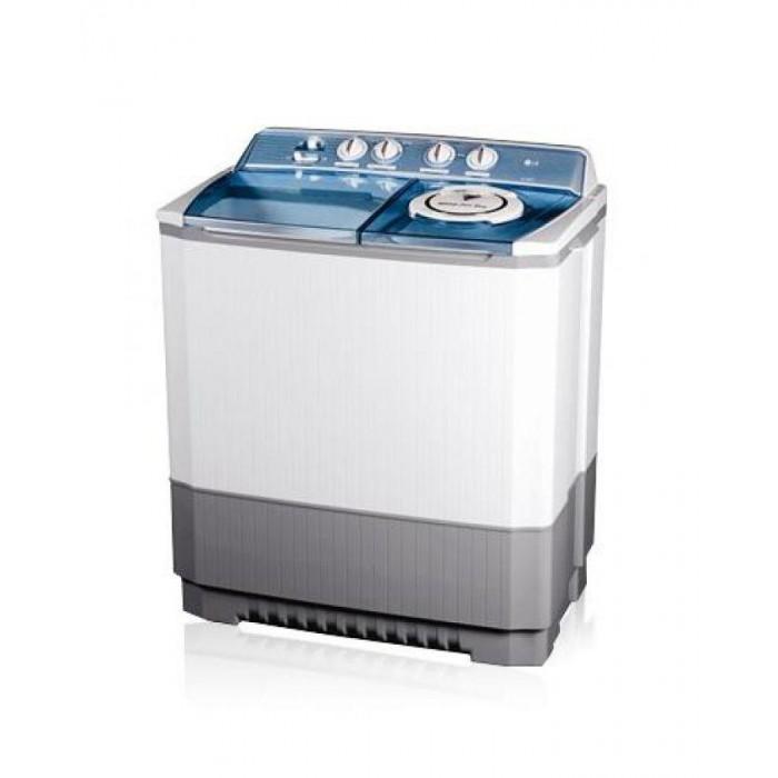 Westpoint 10kg Top Load Semi Automatic Twin Tub Washing Machine | WTX1017.P