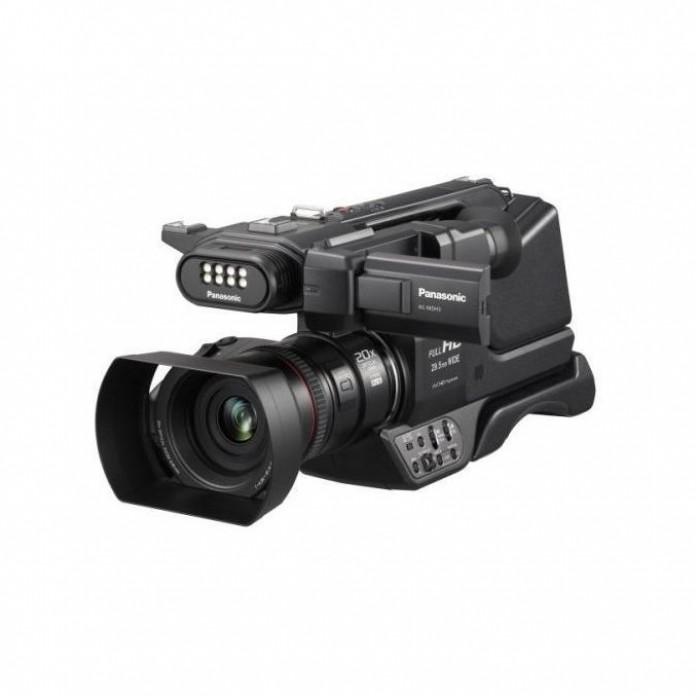 Panasonic HC-MDH3 AVCHD Shoulder Mount Camcorder