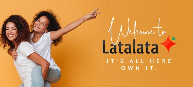 Welcome to Latalata